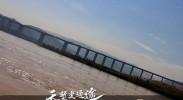 定武高速公路中卫沙坡头黄河大桥(四)