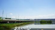 中卫黄河大桥(一)