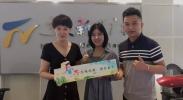 【文明旅游 快乐出发】一条推文,带你玩转泰国!