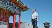 【文明旅游 为宁夏加分】文明旅游志愿者张耘溢有话跟您说!
