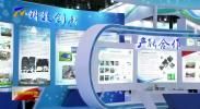 聚焦中阿博览会·5G看中阿| 记者带你看展馆:江苏馆里忆江南  交汇点上看创新