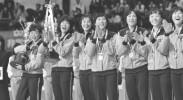 新中国体育史上,哪些比赛瞬间令你心潮澎湃?