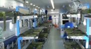 阅兵训练场的故事丨空中受阅梯队 多型支援保障机首揭面纱