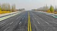 银川这条城市主干道主路全面完工 达到通车条件