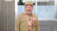 浴血疆场 尽忠乡梓——塔山阻击战老英雄张贵斌深藏功名65年