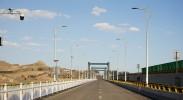 石嘴山黄河大桥(三)