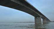 吴忠黄河公路大桥(一)