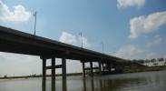 青铜峡黄河公路大桥(一)