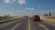 青铜峡黄河公路大桥(二)