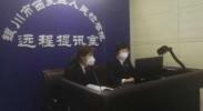 西夏区人民检察院快速批捕西夏区首起疫情防控期间妨害公务案