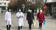 宁夏今天有2位新冠肺炎患者治愈出院