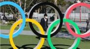 """日本首相安倍为奥运会""""取消论""""再添一把火"""