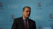 详讯:世贸组织总干事阿泽维多宣布将提前离任