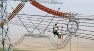 宁夏电力首次对过境±1100千伏特高压线路带电消缺