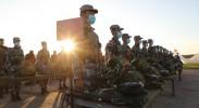 """中国队在""""国际军事比赛-2020""""连创佳绩"""