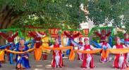 广西梧州市万秀区:新时代文明实践活动与扶贫深度融合