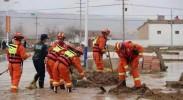 暂无人员伤亡!宁夏中宁县一蓄水设施发生溃口