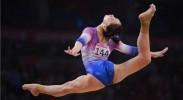 2021年体操全锦赛落幕 东京奥运大名单初定