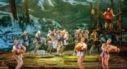 宁夏剧目《花儿与号手》参加第六届全国少数民族文艺会演网络展播