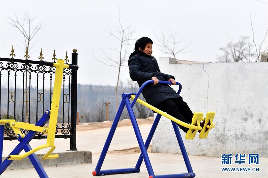 """(""""中国面貌""""系列述评·图文互动)(7)健康中国——70年中国面貌变迁述评之七"""