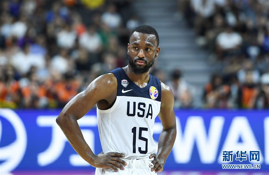 (篮球世界杯)(20)篮球——四分之一决赛:美国队无缘半决赛