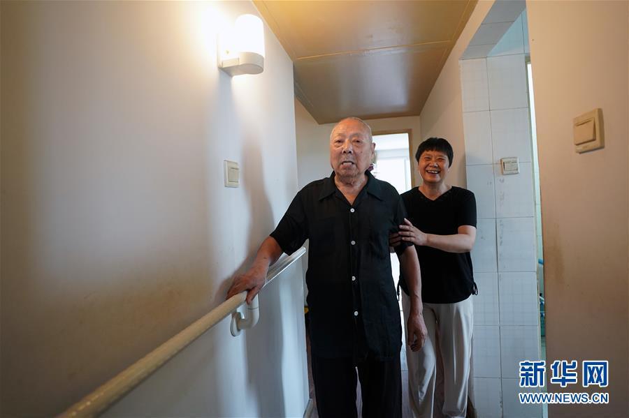 (新华全媒头条·民生直通车·关注养老·图文互动)(1)当你老了,让我们一起呵护——破解老龄化挑战的中国探索