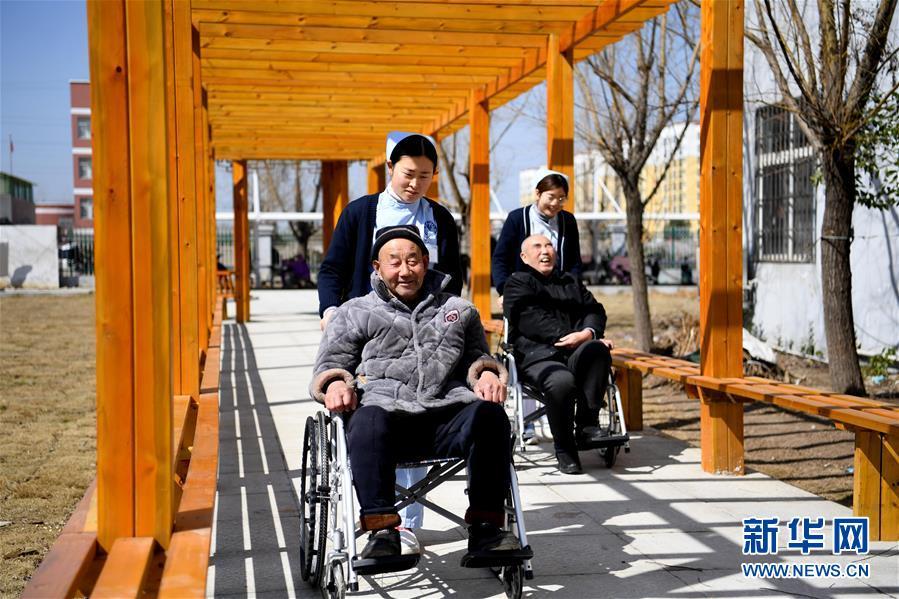 (新华全媒头条·民生直通车·关注养老·图文互动)(2)当你老了,让我们一起呵护——破解老龄化挑战的中国探索