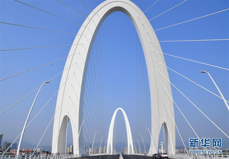 (新华全媒头条·图文互动)(21)凝聚爱国主义的磅礴力量!——新中国成立70周年盛典启示录