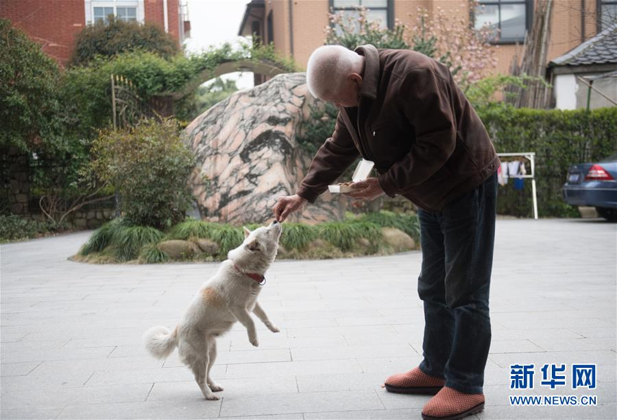 (新华全媒头条·民生直通车·关注养老·图文互动)(5)当你老了,让我们一起呵护——破解老龄化挑战的中国探索
