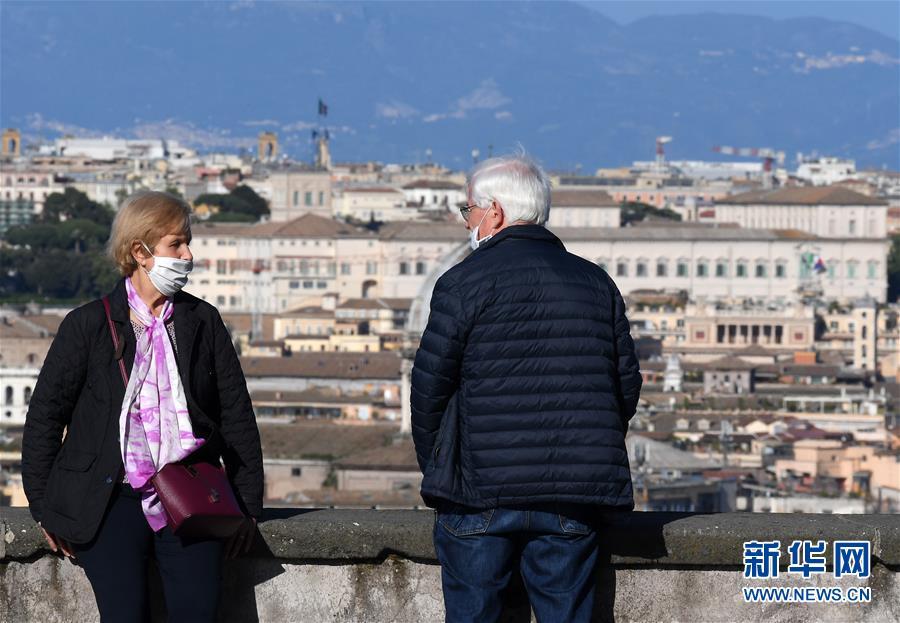 (国际疫情)(1)意大利将从5月4日开始逐步复工