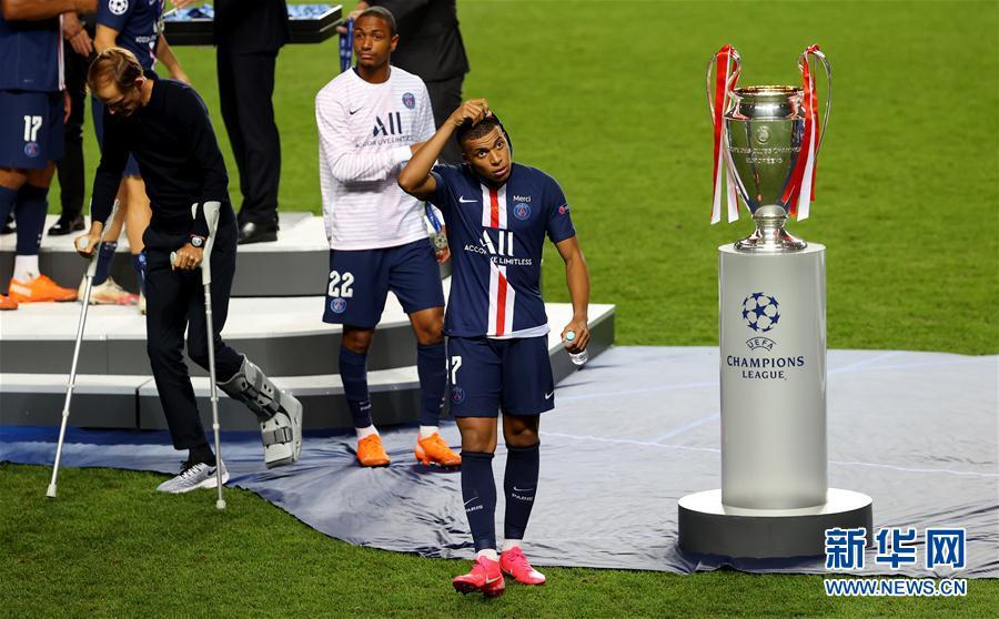 (体育)(3)足球——欧冠:拜仁第六次赢得欧冠冠军