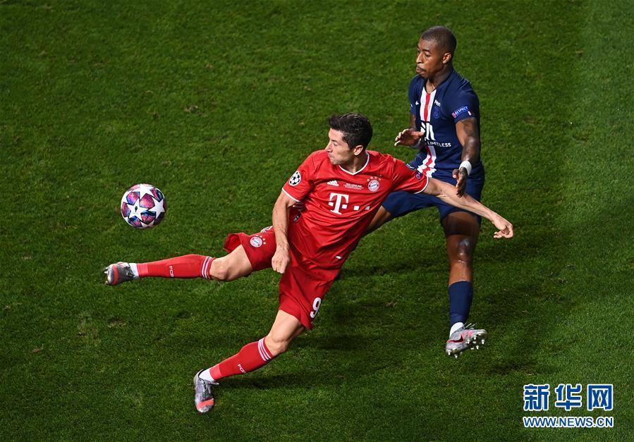 (体育)(8)足球——欧冠:拜仁第六次赢得欧冠冠军