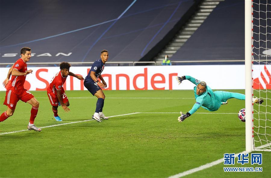 (体育)(7)足球——欧冠:拜仁第六次赢得欧冠冠军