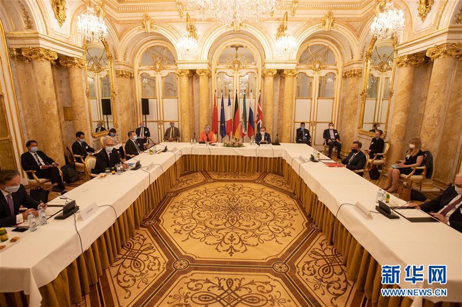 (国际)(1)各方重申维护伊核问题全面协议和联合国安理会的权威