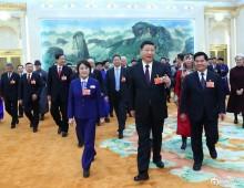 习近平语重心长表达在内蒙古自治区参加全国人大代表选举的良苦用心