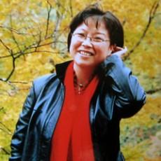 王瑛:永远的巴山红叶