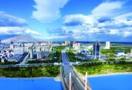 石嘴山 :一个资源枯竭型城市的惊艳转身