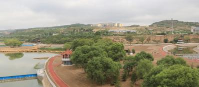 彭阳县:产业融合发展生态富民双赢