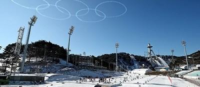 冰雪季:奥运助力冬季运动极速升温