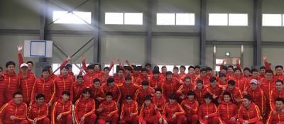 """""""北京8分钟""""团队准备就绪??用高科技手段欢迎大家相聚北京"""