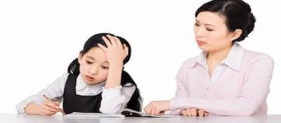 """家长们花巨资上""""止吼课"""" 评论:还是太焦虑了"""