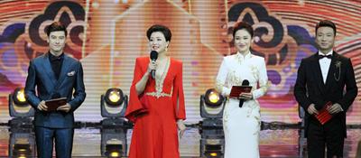 大奖娱乐88pt88_首届上合组织国家电影节在青岛开幕