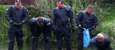 英警方继续对俄前特工中毒案展开调查