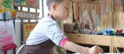 教育男孩 就应该尽早让他认清世界的本质