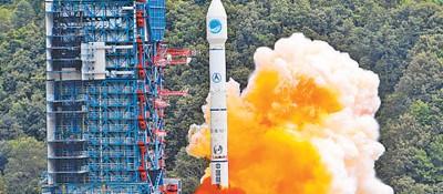 北斗系统关键器部件全面国产化 已发射16颗卫星基本系统年底前将建成