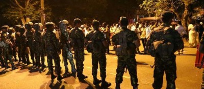 斯里兰卡最高法院中止总统解散议会公报