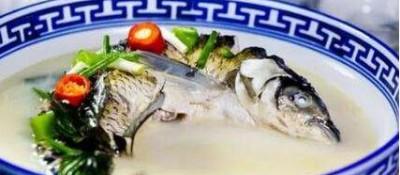 每种鱼都有最佳烹调法