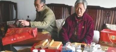不少老年人血本无归!谁在精准围猎老人的养老钱?