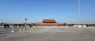 """北京将开通""""红色之旅""""公交专线车"""