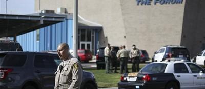 詳訊:美國加州一高中發生槍擊案致2死4傷